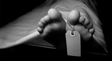 Warga Pangenan Temukan Mayat di Pinggir Jalan