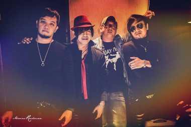 Radja Band Tempati Posisi 5 Besar Tangga Lagu