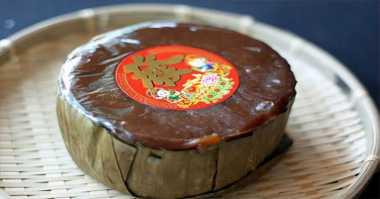 Alasan Mengapa Kue Keranjang Bentuknya Bulat