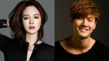 Song Ji Hyo Segera Nikahi Kim Jong Kook?