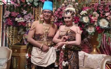 Dinikahi Pria Malaysia, Poppy Putri Tak Lupa Kodrat