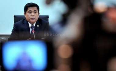 Ketua DPR Tak Mau Bicarakan KMP-KIH
