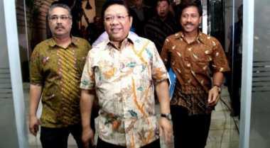 Agung Laksono: Munas Harus Akhiri Perselisihan di Golkar