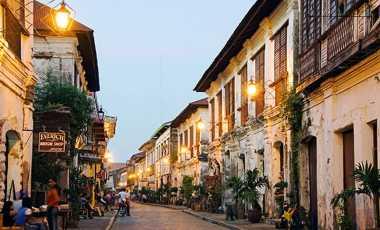 Ini Dia Destinasi Seru di Filipina
