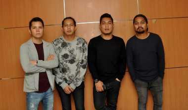 Rizal 'Armada' Hobi Travelling Bareng Keluarga