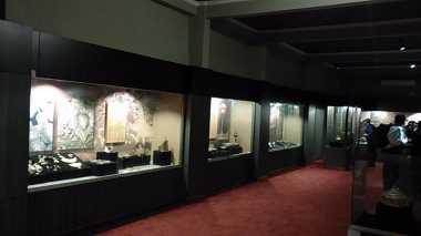 Museum Negeri NTB Pilihan Wajib Turis