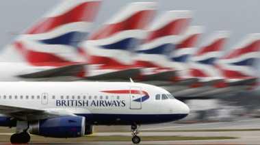 Juli 2016, Maskapai Inggris Terbang ke Iran