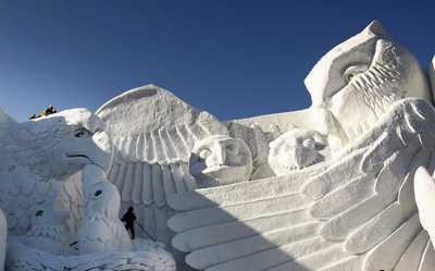 Tempat-Tempat Favorit di Hokkaido Jepang