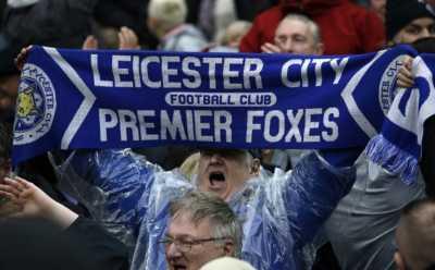 Leicester Contoh yang Baik untuk Premier League