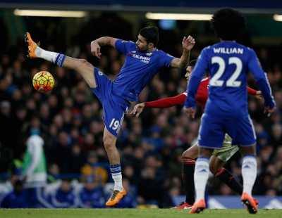Chelsea Sukses Balas Dominasi United