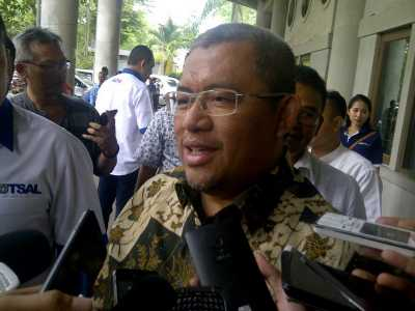 Gubernur Jabar Dukung Blend Futsal League