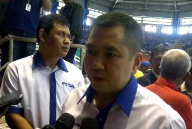 Hary Tanoe Kecewa Futsal Kena Dampak dari Kisruh PSSI vs Menpora