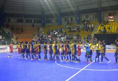 Libido FC Rajai Klasemen Grup Barat