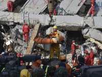 Tujuh WNI Luka Ringan akibat Gempa Taiwan