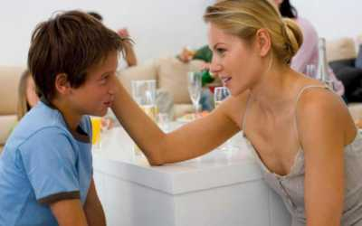 Rahasia Menjadi Orangtua Pintar