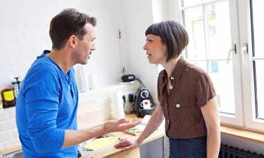 Cara Sederhana Menyingkirkan Konfrontasi Kerja