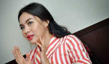 Imlek, Vicky Shu Sering Diminta Nyanyi Mandarin