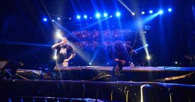 Festival Metal Terbesar Asia Sukses Gaungkan Bandung