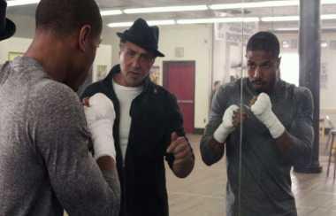 Film Creed Kuasai Ajang Penghargaan bagi Kulit Hitam