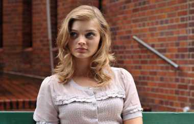 Bella Heatchote akan Panaskan Sekuel Fifty Shades of Grey