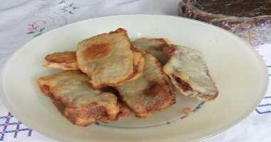 Resep Kue Keranjang Goreng