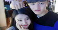 Sungjae Bahas Hubungannya dengan Joy 'Red Velvet'