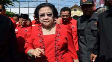 Megawati: Perayaan Imlek Wajah Bekerjanya Prinsip Kebangsaan