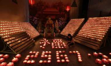 Bedanya Imlek di Indonesia dengan Negara Lain