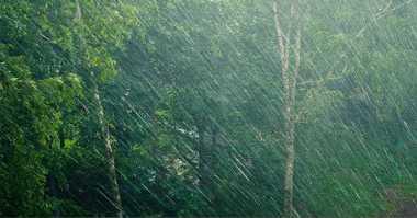 Hujan Deras Berpeluang Dua Hari ke Depan