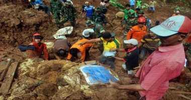 Banjir dan Longsor, Listrik di Sejumlah Daerah Terganggu