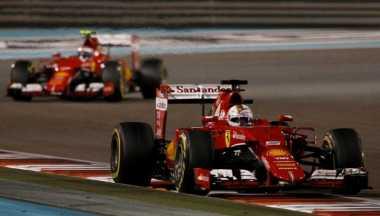 Ferrari Segera Luncurkan Mobil F1 2016