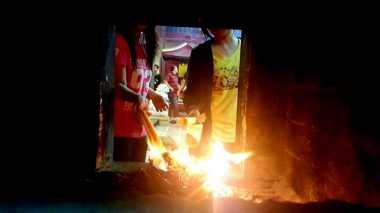 6 Daerah Warga Tionghoa Padati Vihara Tertua Bogor