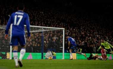 Costa Berhasil Gagalkan Kemenangan United