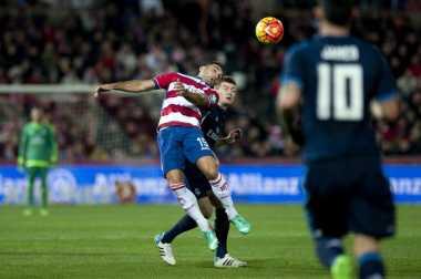 Granada Berhasil Samakan Skor Lewat Pemain Pengganti
