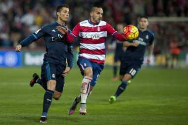 Tendangan Modric Ubah Nasib Madrid