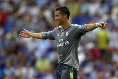Tiga Hal Positif yang Diberikan Ronaldo untuk Madrid