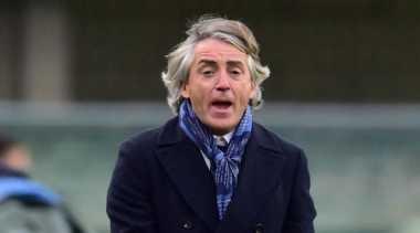 Inter Beruntung Tidak Kalah dari Verona