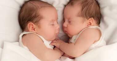 4 Sebab Wanita Bisa Hamil Janin Kembar