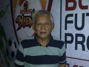 Akibat Ulah Menpora, Pembinaan Pemain Futsal Jadi Percuma