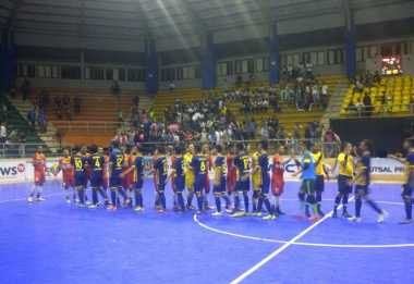 Plus dan Minus Kompetisi Futsal di Tengah Sanksi FIFA