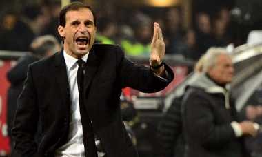 Juventus Jaga Allegri dari Godaan Chelsea