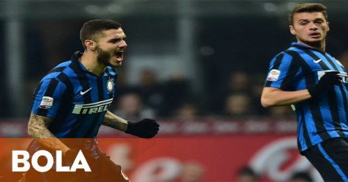 Terungkap, Tawaran United untuk Icardi Ditolak Inter