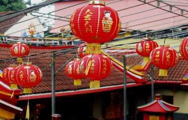 Perkembangan Budaya Tionghoa di Yogyakarta