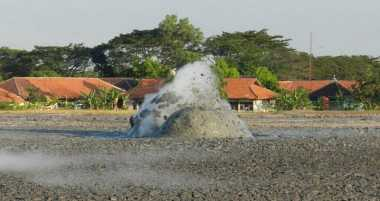 Sumur Pertamina Meledak, Satu Orang Tewas