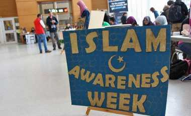 Universitas Essex Gelar Pekan Pengenalan Islam