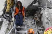 Update Gempa Taiwan, 41 Tewas & 10 WNI Terluka