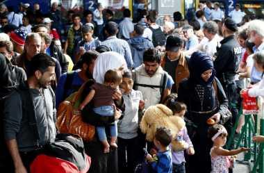 Presiden Turki Ancam Tenggelamkan Eropa dengan Pengungsi