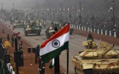Lima Mesin Perang India yang Ditakuti Dunia
