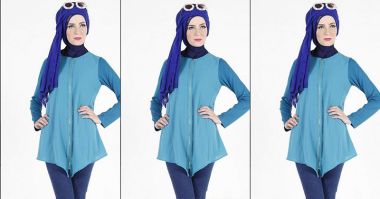 Produk Zoya Minta Maaf soal Label Halal