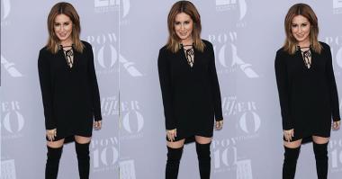 Cerita Ashley Tisdale tentang Koleksi Lini Fesyen Terbaru